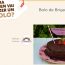 Bolo Brigadeiro Especial - Passatempo World Baking Day