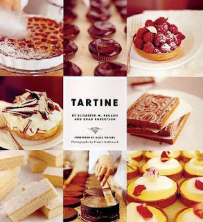 Livros de cozinha em destaque: Tartine - Sweet and Savory Pastries, Tarts, Pies, Cakes, Croissants, Cookies and Confections