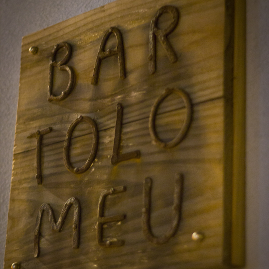 Bar Tolo Meu
