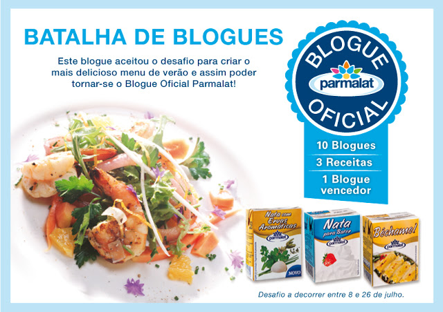 Batalha de Blogs- Parmalat