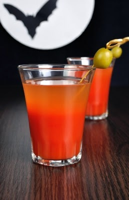 Drink: Blood Mary
