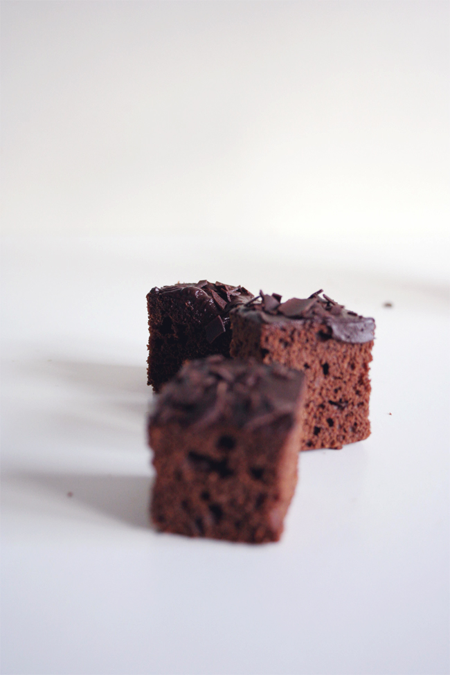 Favorite Brownie recipes