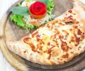 Calzone Light