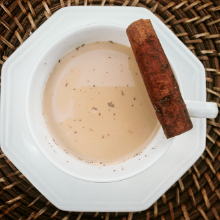 DESAFIO LIGHT: Chai Latte Light (e Diet)!
