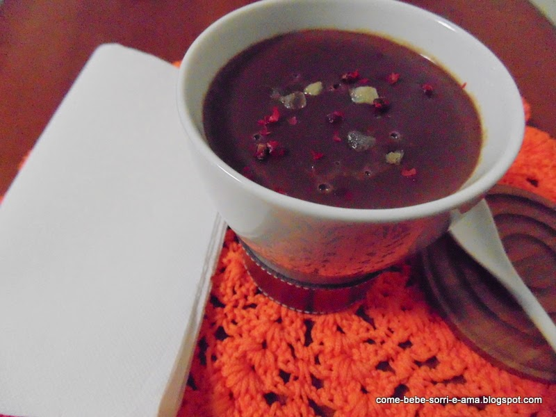 Chocolate Quente II