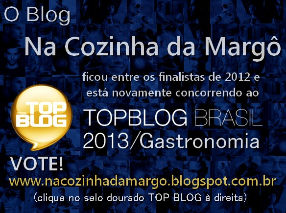 Vote no Top Blog 2013