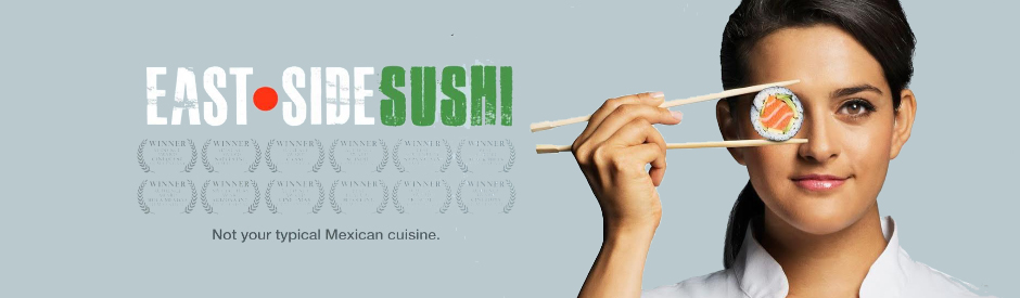 Dica de Filme: East Side Sushi