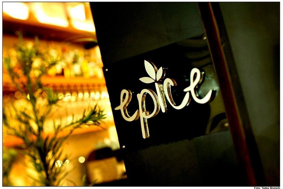 Eu Indico: Restaurante Epice do chef Alberto Landgraf (SP)