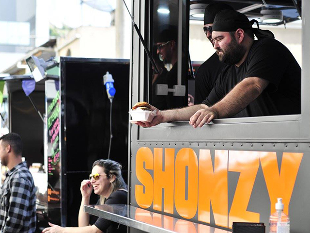 Festival de Food Trucks agita o Ilha Plaza Shopping