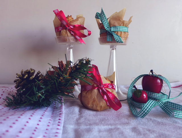 DIY: forminhas de muffins/ DIY: muffins wrappers