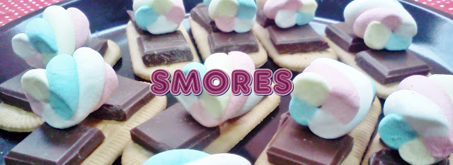 S´mores