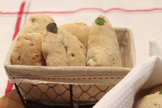 Dia 1 na Cozinha e o Pão / Day 1 in Kitchen and Bread