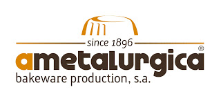 Parceria com A Metalúrgica Bakeware Production, S.A
