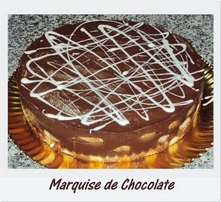 Marquise de Chocolate