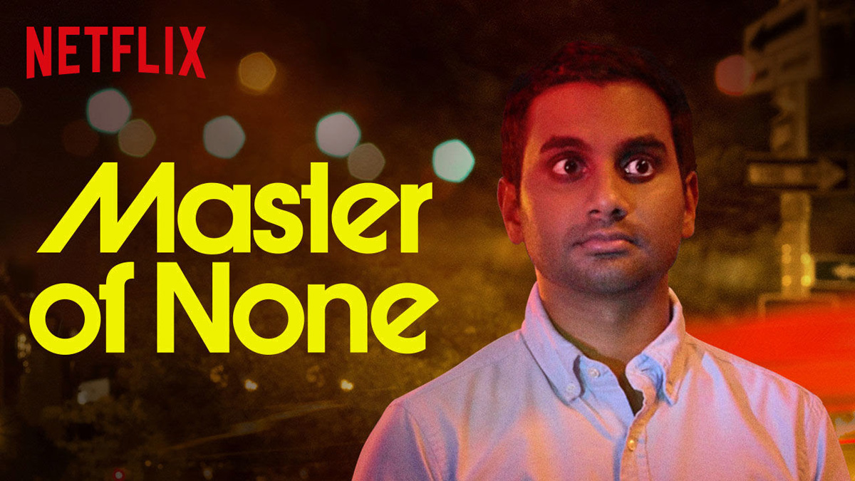 Master of None & Macarrão