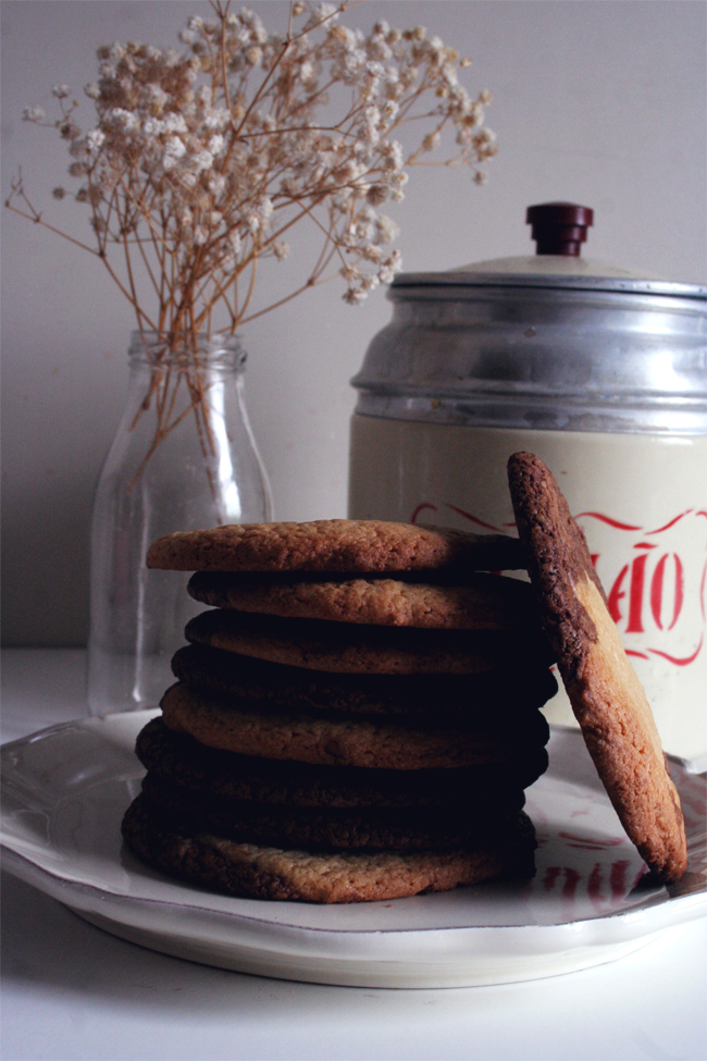 Favorite Maxi Cookies Recipes