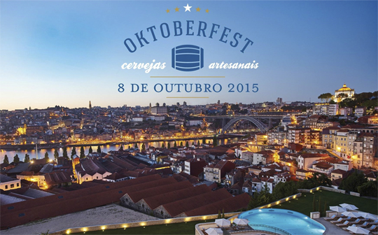 The Yeatman – Oktoberfest
