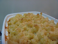 Macaroni & Cheese!! (re-readaptado)