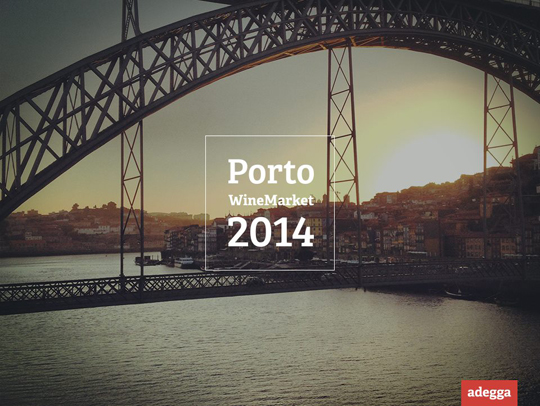 Porto WineMarket 2014 by Adegga