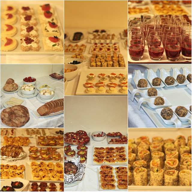 Workshop de Entradas&Fingerfood {a reportagem}