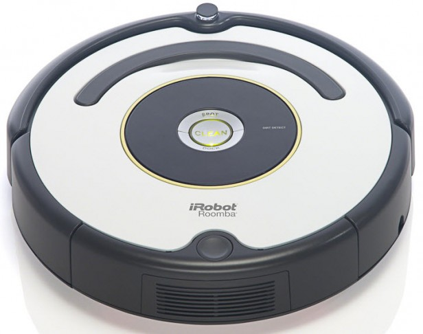 iRobot Roomba 620 review