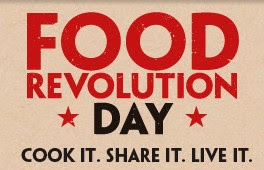 Food Revolution Day - Pic Nic :)