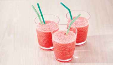 #Gordelight: Smoothie de Melancia