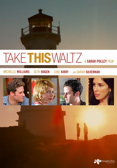 Take this Waltz & Kebab de Frango