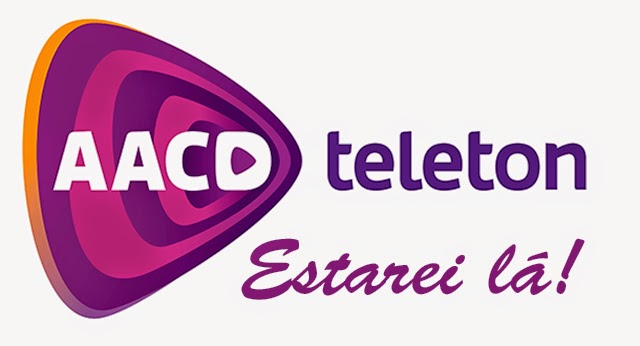 Panelaterapia no Teleton