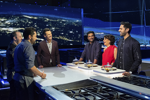 The Final Table: competição entre chefs internacionais estreia na Netflix