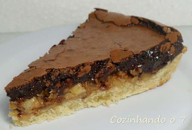 Torta Mole de Chocolate