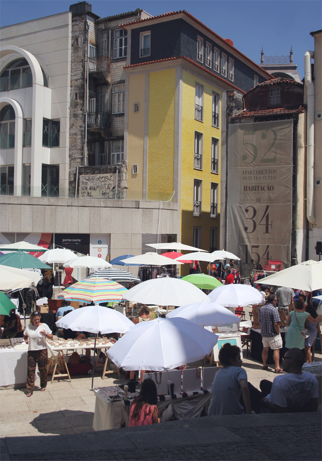 Urban Market by Portugal Lovers