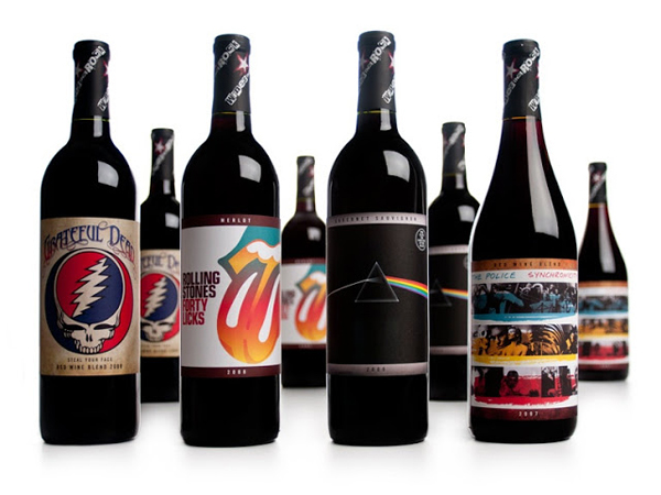 Wines That Rock