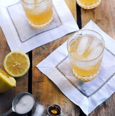 Drink: Whisky Sour